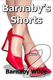 Barnaby's Shorts (Volume Two) ebook by Barnaby Wilde