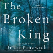 The Broken King - A McFalls County Story audiobook by Brian Panowich