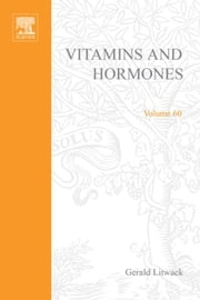 Vitamins and Hormones ebook by Litwack, Gerald