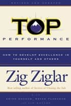 Top Performance ebook by Zig Ziglar