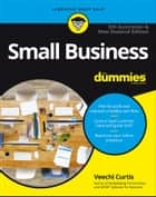 Small Business For Dummies - Australia & New Zealand ebook by Veechi Curtis