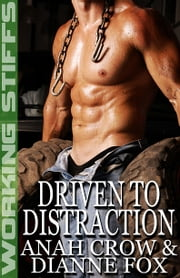 Driven To Distraction ebook by Anah Crow, Dianne Fox