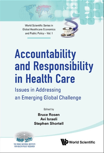 health care accountability In health care reform discussions, talk inevitably turns to making hospitals and physicians accountable for patient outcomes but in a commentary being published in the july 14 issue of the journal of the american medical association , johns hopkins patient safety expert peter pronovost, md, phd, argues that the health care industry doesn't yet have measurable, achievable and routine .