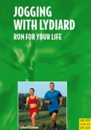 Jogging with Lydiard ebook by Arthur Lydiard, Garth Gilmour