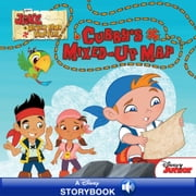 Jake and the Never Land Pirates: Cubby's Mixed-Up Map - A Disney Read Along ebook by Disney Book Group