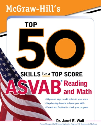 Mcgraw hills top 50 skills for a top score asvab reading and math mcgraw hills top 50 skills for a top score asvab reading and math fandeluxe Gallery