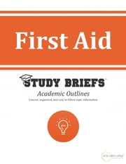 First Aid ebook by Little Green Apples Publishing, LLC ™