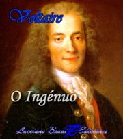 O Ingénuo ebook by Voltaire