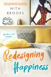 Redesigning Happiness eBook by Nita Brooks