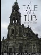 A Tale of the Tub ebook by Jonathan Swift