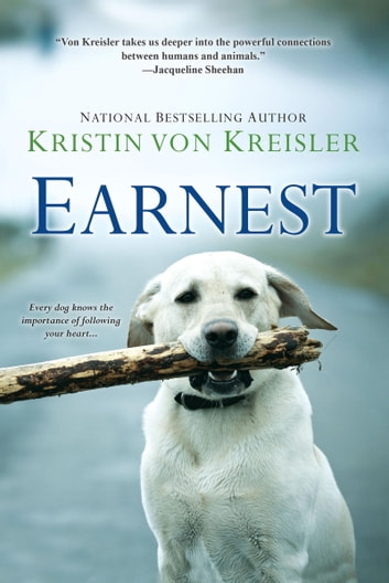 Earnest ebook by Kristin von Kreisler