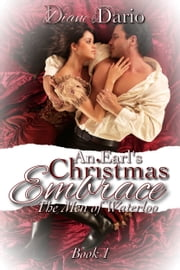 An Earl's Christmas Embrace ebook by Diane Dario
