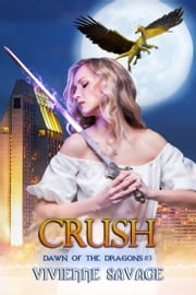 Crush ebook by Vivienne Savage