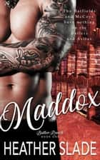 Maddox - Butler Ranch, #2 電子書 by Heather Slade