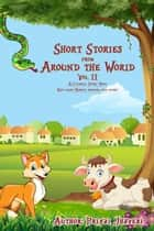 Short Stories from Around the World - Short Stories from Around the World, #2 ebook by
