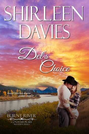 Del's Choice ebook by Shirleen Davies