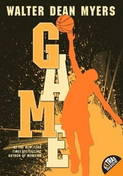 Game ebook by Walter Dean Myers