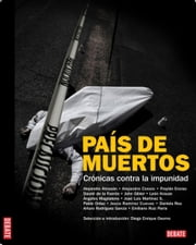 País de muertos ebook by Kobo.Web.Store.Products.Fields.ContributorFieldViewModel
