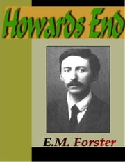 Howards End ebook by Forster, E.M.