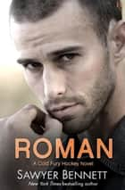 Ebook Roman di Sawyer Bennett