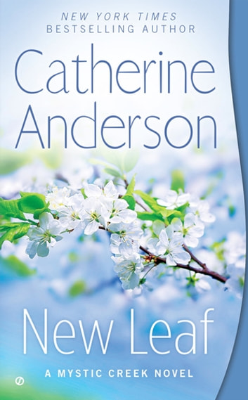 New Leaf ebook by Catherine Anderson