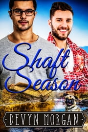 Shaft Season ebook by Devyn Morgan