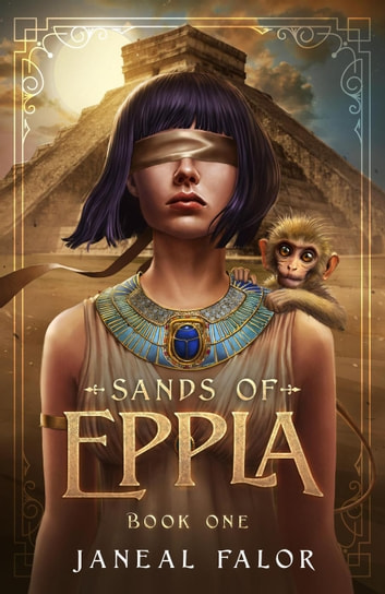 Sands of Eppla ebook by Janeal Falor