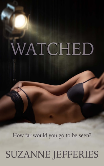 Watched ebook by Suzanne Jefferies
