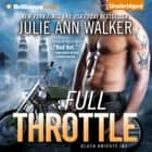 Full Throttle audiobook by Julie Ann Walker