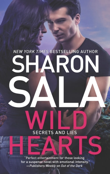 Wild Hearts ebook by Sharon Sala