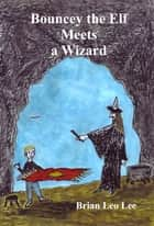 Bouncey the Elf Meets a Wizard ebook by Brian  Leo Lee