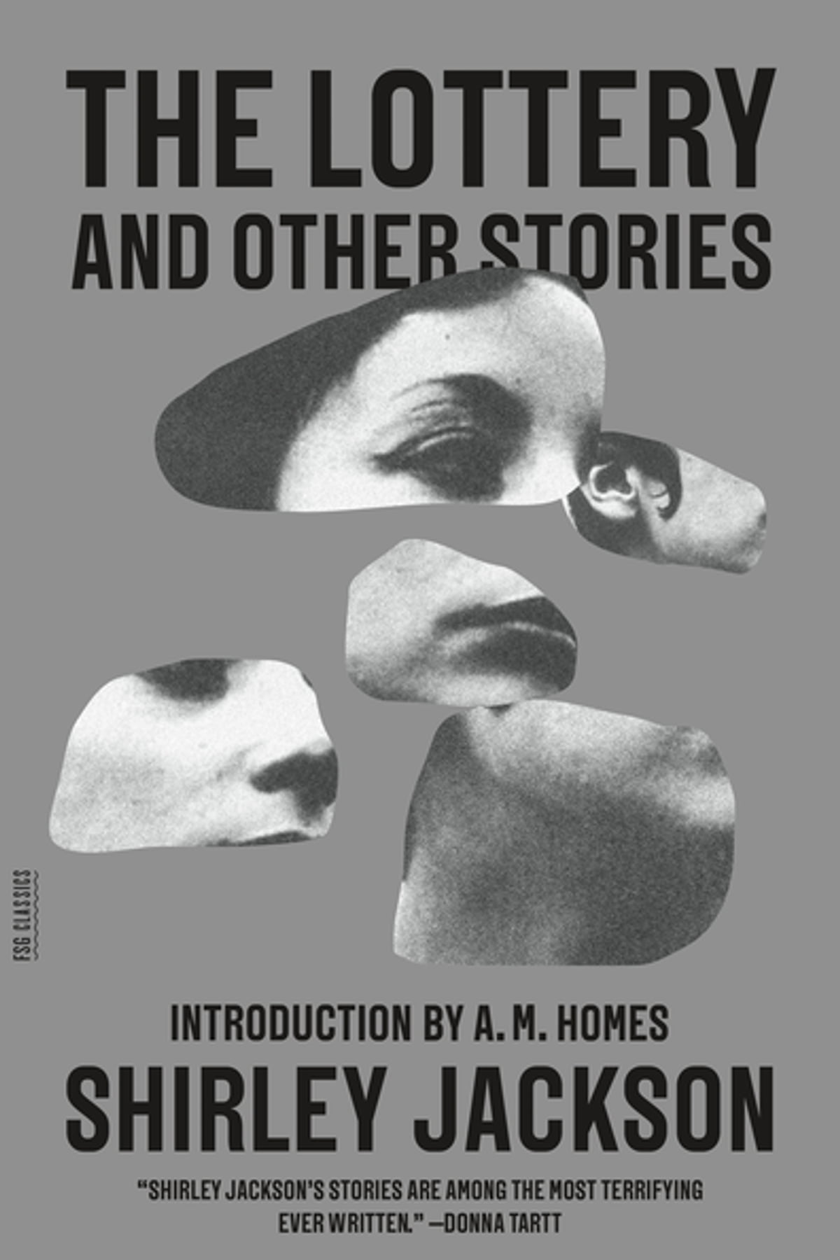 The Lottery and Other Stories ebook by Shirley Jackson - Rakuten Kobo