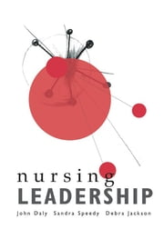 Nursing Leadership ebook by John Daly, RN, BA,...