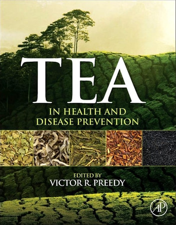 Tea in Health and Disease Prevention ebook by