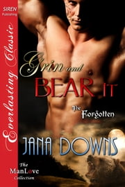 Grin and Bear It ebook by Jana Downs