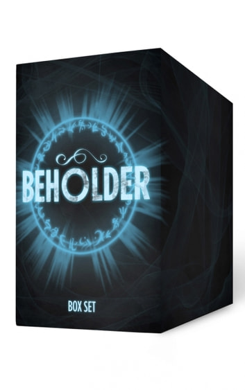 Beholder Box Set - Books 1-5 ebook by Christina Bauer