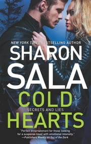Cold Hearts ebook by Sharon Sala