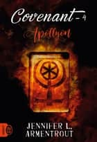 Covenant (Tome 4) - Apollyon eBook by Jennifer L. Armentrout, Paola Appelius