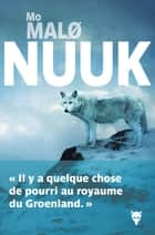 Nuuk ebook by