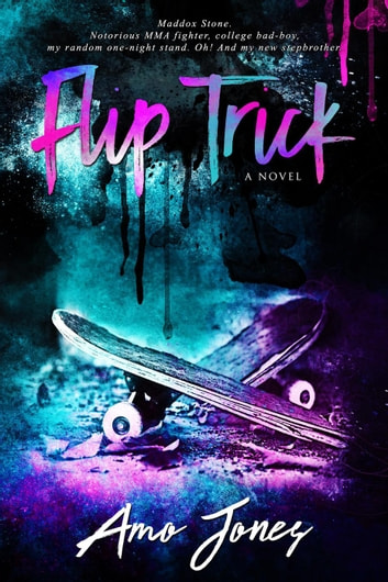Flip Trick ebook by Amo Jones