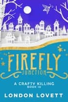 A Crafty Killing ebook by
