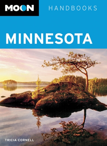 Moon Minnesota ebook by Tricia Cornell