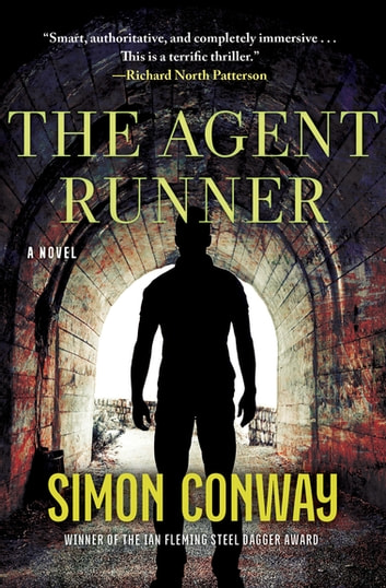 The Agent Runner Ebook By Simon Conway 9781628726138 Rakuten Kobo