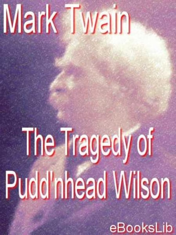 the issues of bondage in the tragedy of pudd nhead wilson