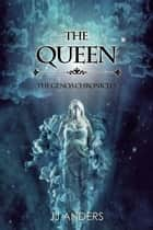 The Queen ebook by Jill Sanders