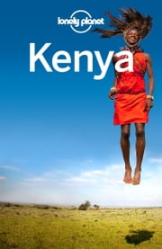 Lonely Planet Kenya ebook by Lonely Planet,Anthony Ham,Stuart Butler,Kate Thomas