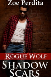 Shadow Scars: Rogue Wolf Book One (Haven City Series) ebook by Zoe Perdita