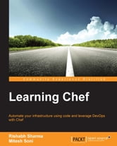 Learning Chef ebook by Rishabh Sharma,Mitesh Soni