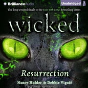 Resurrection Audiolibro by Nancy Holder, Debbie Viguie