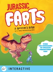 Jurassic Farts - A Spotter's Guide ebook by P.U. Rippley